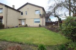Semi Detached House For Sale Fauldhouse Bathgate West Lothian EH47