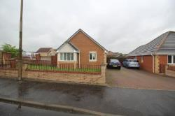 Detached Bungalow For Sale Blackridge Bathgate West Lothian EH48