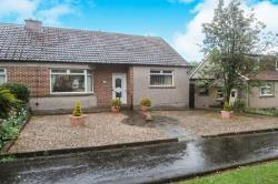 Semi - Detached Bungalow To Let  Bathgate West Lothian EH48