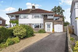 Semi Detached House For Sale Bearsted Maidstone Kent ME14