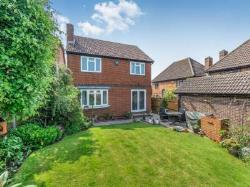 Detached House For Sale Downswood Maidstone Kent ME15
