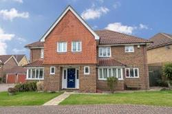 Detached House For Sale  Bearsted Kent ME15