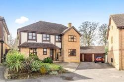 Detached House For Sale Weavering Maidstone Kent ME14
