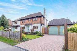 Detached House For Sale Bearsted Maidstone Kent ME14