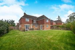 Detached House For Sale Hollingbourne Maidstone Kent ME17