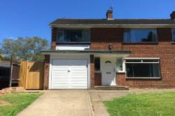 Semi Detached House To Let  Maidstone Kent ME15