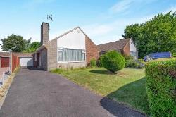 Detached Bungalow For Sale Bearsted Maidstone Kent ME15