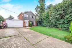 Detached House For Sale Platts Heath Maidstone Kent ME17