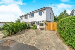Semi Detached House For Sale Harrietsham Maidstone Kent ME17