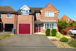 Detached House For Sale Shortstown Bedford Bedfordshire MK42