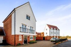 Detached House For Sale Wixams Bedford Bedfordshire MK42