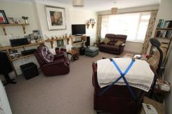 Semi - Detached Bungalow For Sale Goldington Bedford Bedfordshire MK41