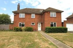 Detached House To Let Shortstown Bedford Bedfordshire MK42