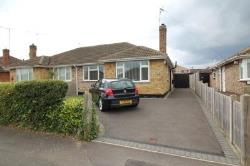 Semi - Detached Bungalow To Let  Bedworth Warwickshire CV12