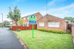 Detached Bungalow For Sale Exhall Coventry West Midlands CV7