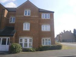 Flat To Let  Bedworth Warwickshire CV12