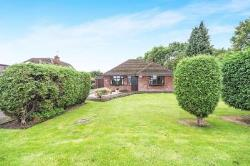 Detached Bungalow For Sale Shilton Coventry West Midlands CV7