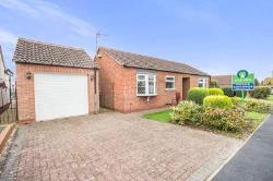 Detached Bungalow For Sale Bulkington Bedworth Warwickshire CV12