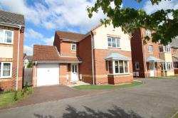 Detached House For Sale  Bedworth Warwickshire CV12