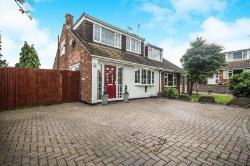 Semi Detached House For Sale Shilton Coventry West Midlands CV7