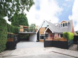 Detached House For Sale Beeston Nottingham Nottinghamshire NG9