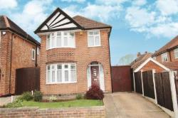 Detached House For Sale Chilwell Nottingham Nottinghamshire NG9