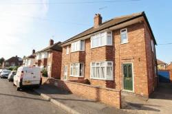 Semi Detached House For Sale Attenborough Nottingham Nottinghamshire NG9