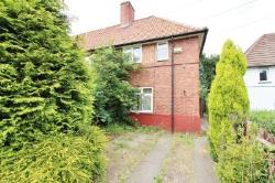 Semi Detached House To Let Beeston Nottingham Nottinghamshire NG9