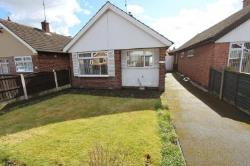 Detached Bungalow For Sale Beeston Nottingham Nottinghamshire NG9