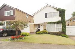 Detached House For Sale Bramcote Nottingham Nottinghamshire NG9