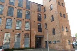 Flat To Let Beeston Nottingham Nottinghamshire NG9