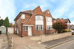 Semi Detached House For Sale Beeston Nottingham Nottinghamshire NG9