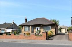 Detached Bungalow For Sale  Bellshill Lanarkshire ML4
