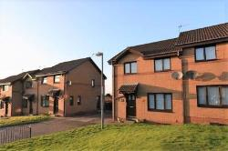 Semi Detached House For Sale  Bellshill Lanarkshire ML4