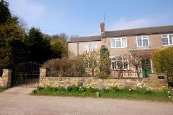 Semi Detached House For Sale Codnor Ripley Derbyshire DE5