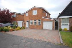 Detached House For Sale  Ripley Derbyshire DE5