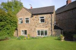 Detached House For Sale Fritchley Belper Derbyshire DE56