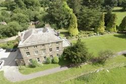 Detached House For Sale  Bakewell Derbyshire DE45