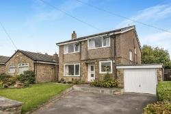 Detached House For Sale  Bingley West Yorkshire BD16
