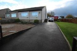 Semi - Detached Bungalow To Let Cullingworth Bradford West Yorkshire BD13