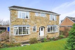 Detached House For Sale Cullingworth Bradford West Yorkshire BD13