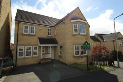 Detached House To Let East Morton Keighley West Yorkshire BD20