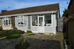 Semi - Detached Bungalow For Sale  Birchington Kent CT7