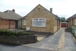 Detached Bungalow For Sale Birstall Leicester Leicestershire LE4