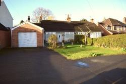 Semi - Detached Bungalow For Sale Birstall Leicester Leicestershire LE4