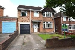 Detached House For Sale Birstall Leicester Leicestershire LE4