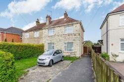 Semi Detached House For Sale  Southampton Hampshire SO19