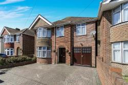 Detached House For Sale  Southampton Hampshire SO19