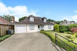 Detached Bungalow For Sale Bursledon Southampton Hampshire SO31