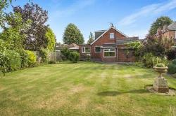 Detached House For Sale Glen Parva Leicester Leicestershire LE2